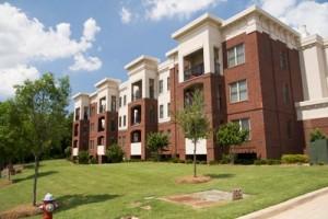 Directv for apartment buildings