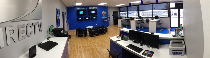 DIRECTV Store in Des Moines